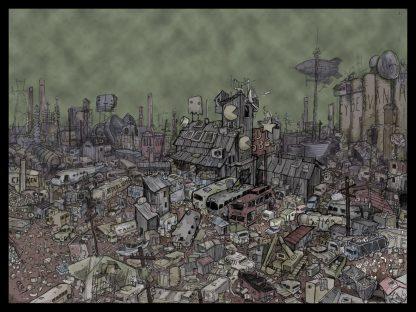 Cybervania // 2018 Print Shop (Copy)